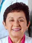 Dra. Leticia Rodriguez Moguel